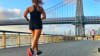 New York City Running Tour, Hudson River Runner