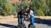 Boulder Segway Tour - 2 Hours Couple