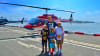 Helicopter Ride New York City - 25 to 30 Minutes Family