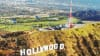 Helicopter Ride Los Angeles, Hollywood Sign and Downtown Tour HOLLYWOOD