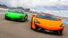 McLaren 570S Drive Fleet