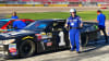 NASCAR Drive, 5 Minute Time Trial - Las Vegas Motor Speedway