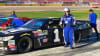 NASCAR Drive, 5 Minute Time Trial - Las Vegas Motor Speedway