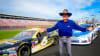 NASCAR Ride, 3 Laps - Kansas Speedway Famous