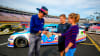 NASCAR Ride, 3 Laps - Homestead Miami Speedway