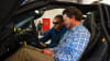 Italian Faceoff 2 Supercar Drive Drivers Seat