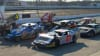 Dirt Track Racing Fleet