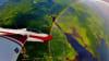 Glider Flight Acadia for 2, 4,000ft - 35 Minutes Rainbow