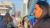 Sunday Brunch Jazz Cruise New York City - 2 Hours Jazz Player