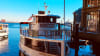 Boston Harbor Night Cruise, City Lights - 1 Hour Dock