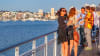 Saturday Champagne Brunch Cruise Marina Del Rey - 2 Hours Lady
