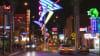 Las Vegas Foodie Walking Tour - Downtown Lip Smacking Tour Nightlife