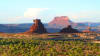 Canyonland's Island in the Sky 4x4 Tour, 4 Hours Landscape