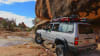 Canyonland's Island in the Sky 4x4 Tour, 4 Hours Sightseeing