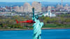 New York City Helicopter Ride, Big Apple Tour - 15 Minutes Statue of Liberty