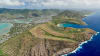 Private Helicopter Tour Oahu, VIP Experience - 1 Hour (Includes Waikiki Hotel Shuttle) Birds Eye