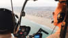 Helicopter Flight Lesson, Hawthorne Airport - Los Angeles
