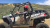 UTV Off Road Rental, Colorado - Full Day