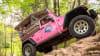 Jeep Tour Smoky Mountains, Roaring Fork Tour - 2.5 Hours