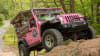 Jeep Tour Smoky Mountains, Foothills Parkway Tour - 3 Hours
