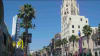 Hollywood Sightseeing Tour - 2 Hours