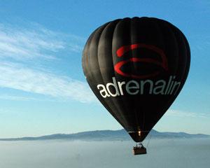 Hot Air Balloon in Sydney's Hawkesbury, Weekend Flight INCLUDES HEARTY BREAKFAST