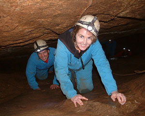 Jenolan Caves, Aladdin Cave Adventure - Sydney