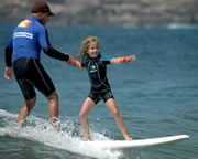Surfing, Learn to Surf at Manly Beach - Sydney 1hr Private Lesson