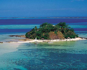 Your Very Own Private Island, Fiji