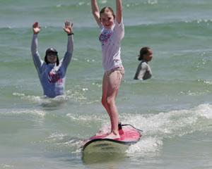 Surfing, Learn to Surf Private Lesson, Coolangatta Beach - Gold Coast