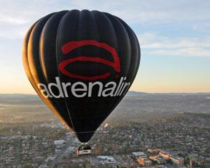 Hot Air Balloon Melbourne CBD, City Flight INCLUDES FULL GOURMET BREAKFAST