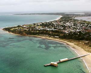Helicopter Scenic Flight, 30-minute For 2 - Geelong