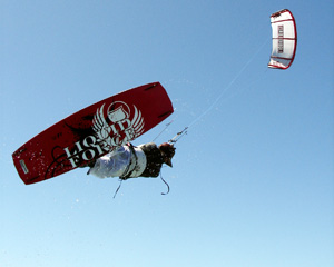 Kiteboarding, 12hr Zero to Hero Package - Perth