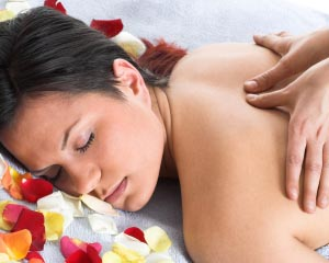 Massage, Women's Pampering at Home, 1 hour - Sydney
