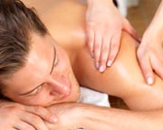 Massage, Men's Pampering at Home, 1 hour - Sydney