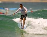 Surfing, 1 hr Private Lesson - Cronulla