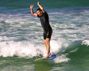 Surfing, 2 Hour Private Surf Lesson - Margaret River