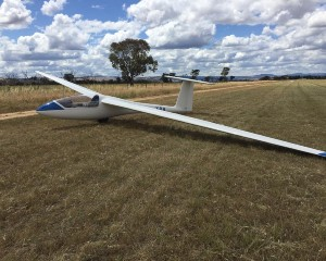 Gliding, Introductory Glider Flight - Melbourne