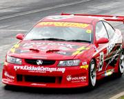 V8 Race Car Ride (FRONT SEAT!) - Launceston, Tasmania