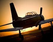 Aerobatic Warbird Flight Melbourne, 35 minutes - Barwon Heads, Melbourne