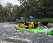 White Water Kayaking, Full Day - Yarra River, Melbourne