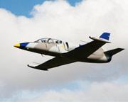 Jet Fighter Flight, 25 Minutes - Bathurst