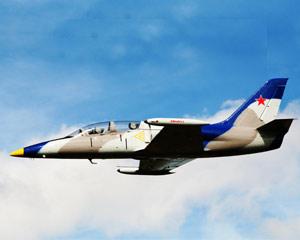 Jet Fighter Flight, 30 Minutes - Bathurst