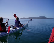 Sea Kayaking, 3-day Wilsons Promontory - Melbourne