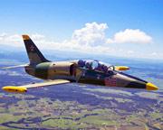 Jet Fighter Flight, L-39 Top Gun Mission, 30-minute - Hunter Valley