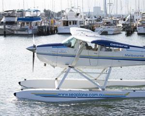 Melbourne Mt Dandenong Seaplane Flight, 35 Minutes