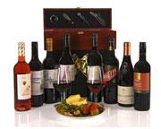 The Red Wine Appreciation Hamper