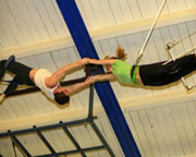 Trapeze, Learn the Flying Trapeze - Melbourne