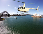 Helicopter Scenic Shared Flight, 20 min - Sydney Harbour
