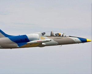 Jet Fighter Flight, 30 Minute - Brisbane